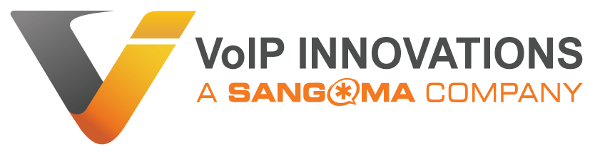 VoIP Innovations - A Sangoma Company (Wholesale SIP Trunking)